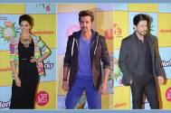 SRK, Hrithik, Deepika, Kapil Sharma, Bharti, Shreyas to  set the stage on fire at the Nickelodeon Kids