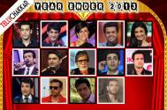 2013 - Top Anchors of the Year