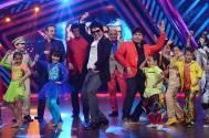 Krushna and Sudesh on Boogie Woogie