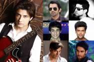 Ali Zafar voted Sexiest Asian Man In The World; TV actors Barun Sobti, Gurmeet Choudhary, Karan Wahi, Kushal Tandon, Karan Singh Grover, Vivian Dsena top the list