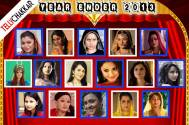 2013 - Vivacious Vamps of the Year