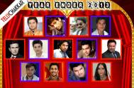 2013: The deadly Villains of the Year (TV)
