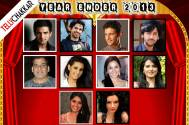Telly actors select the Best Shows of 2013