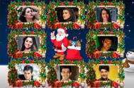 TV celebs and their wish list for Santa