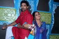 Soham and Rajji