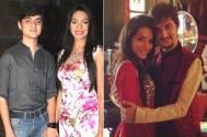 Tanvi and Aditya Kapadia