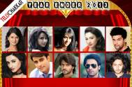 TV celebs select their favourite reality show of 2013
