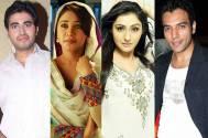 Yash Sinha, Amrapali Gupta, Namrata Thapa, Chaitanya Chaudhary
