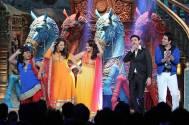 Madhuri fever on Sony TV