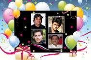 Suresh Menon, Abhaas Mehta, Shishir Sharma and Paras Arora