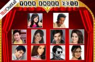 TV stars select the Best Villain of 2013