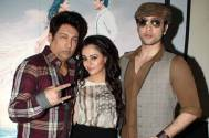 Cast of Heartless on Colors