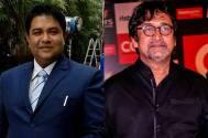 Ashiesh Roy and Mahesh Manjrekar
