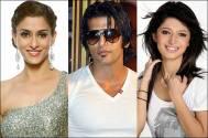 Shilpa Agnihotri, Karanvir Bohra, Charlie Chauhan
