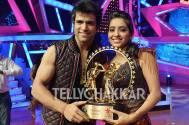 Nach Baliye 6 winners Rithvik and Asha