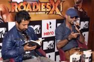 MTV Roadies X1