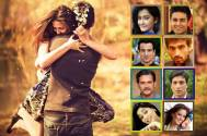 Celebs talk of the special person they would like to hug on