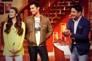 Cast of Highway on Colors