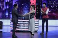 Govinda and Karishma Kapoor reunite on Star Plus