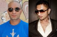 Amit Behl and Yo Yo Honey Singh