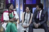 Govinda turns singer on Star Plus