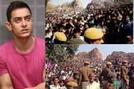 Bihar gives Aamir Khan a roaring welcome