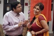 Sumit Arora and Debina Bonnerjee