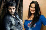 Amit Dolawat and Nandini Singh
