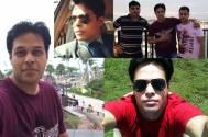 Sachin Sharma's Thailand Trip