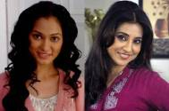 Neetha Shetty and Gunn Kansara