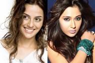 Sara Khan (Dhoondh Legi Manzil Humein) and Sara Khan(Bidaai)