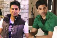 Gaurav Khanna and Maninder Singh