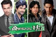 Karan Singh Grover, Raqesh Vashisth, Surbhi Jyoti, Rishabh Sinha, Vikrant Massey
