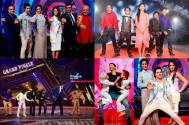 A star studded grand finale of Sony TV's Boogie Woogie