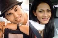 Faisal Sayed and Kajal Pisal