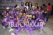 Box Cricket League winner Ghaent Punjabis