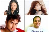 Richa Sinha, Aarrav Jindal, Injil Khan and Nishikant Dixit