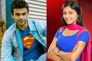 Amit Dolawat and Pooja Sharma