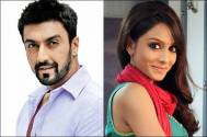 Aashish Chaudhary and Rachana Parulkar