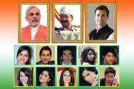 Celebs speak: Who is the next PM of India