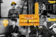 This April, Romedy NOW presents the God of Laughter -Charlie Chaplin