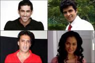 Tarun Khanna, Ankur Nayyar, Mamik Singh and Neetha Shetty