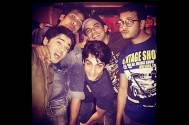 Jay Soni, Raj Singh Arora, Karan Mehra, Karan Wahi, Pankit Thakkar