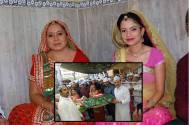 Bhabho and Emily visit Ajmer Dargah to pray for Sandhya