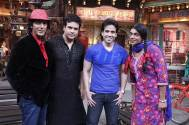 Tusshar Kapoor in Mad In India