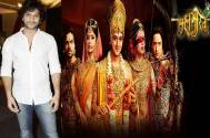 After playing Takshak, Ali Hassan gets a rare chance of donning a new avatar in Star Plus