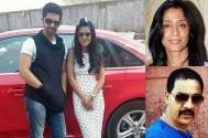 Nia Sharma, Ravi Dubey, Achint Kaur and Darpan Shrivastava