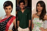Aradhana Uppal, Lavin Gothi and Bharati Kumar