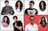 Cheating in relationship: List of heartbreakers (television actors)