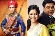 Maharana Pratap and Bade Achhe Lagte Hain